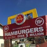 McDonald's Museum, San Bernardino, CA