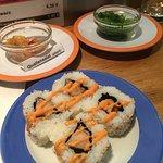 Captain Sushi의 사진