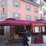 Photo of Brasserie le National