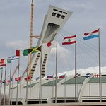 Olympic Park (Parc olympique) Foto