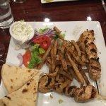 Foto de Ambeli Greek Taverna