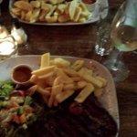Foto de Meet Argentinian Steak House