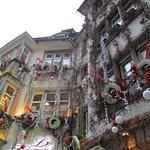Christmas Market (Christkindelsmarik)