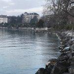 Hotel Royal Plaza Montreux Foto
