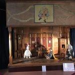 Musée du Jouet et du Petit Train