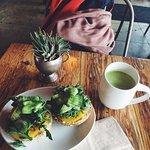 Photo of Javista Organic Coffee Bar