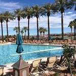 Photo de The Westin Lake Las Vegas Resort & Spa