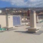Rooftop Solarium
