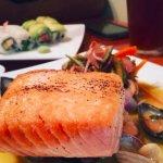 Sushi & Salmon