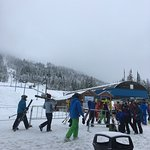 Revelstoke Mountain Resort Foto