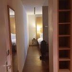 Photo de Radisson Blu Balmoral Hotel, Spa