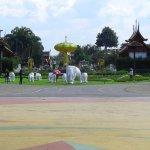 Royal Park Rajapruek Foto