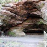 Grotte Saint-Leon