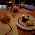 Desert and Port wine