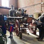 Waltham Fire Wagon #1