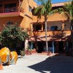 Photo de Posada LunaSol Hotel