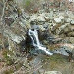 Scott's Run Waterfall