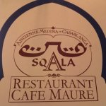Photo de Restaurant Cafe La SQALA