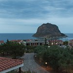 Photo de Monemvasia Village