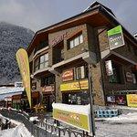 Sant Moritz Apartments Foto