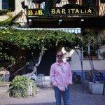 ภาพถ่ายของ Bar italia como via gallio
