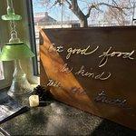 Foto de Kim's Key Lime Pie and Lotus Kitchen
