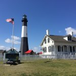 Tybee Island Lighthouse Museum