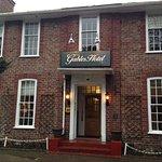 The Gables Hotel, Gretna