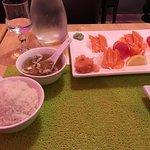 Zdjęcie Bo Sushi