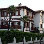 Foto de Hotel Itsas Mendia