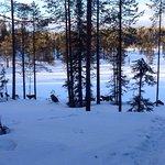 Valokuva: Basecamp Oulanka