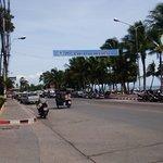 Jomtien Palm Beach Hotel & Resort Foto