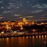 Foto de Budapest Marriott Hotel