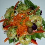 YUM... Delish Shrimp Salad SSSOOO GOOD #mycirca