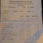 Photo of Restaurante San Juan