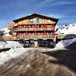 Hotel Kohlmayr Royal Foto
