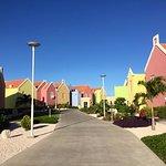Courtyard Bonaire