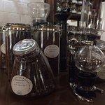 Selecciones de café, Arte Cafe