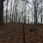 Hike In Campsite #1