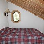 Twin trundle loft bedroom