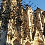 Foto de Cathedrale St-Etienne