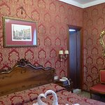 "Photo of ""Antica Locanda Sturion"" Residenza d'Epoca"