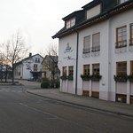 Kohlers Hotel Speiselokal Engel resmi