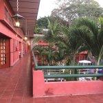 Foto di Hotel Playa Bejuco