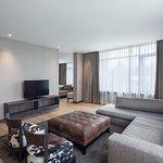 Welness suite