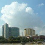 Photo of Abu Shahab City