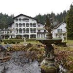 Waldhotel Sonnora Foto
