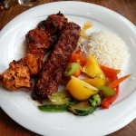 Awesome Mixed Grill