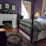 Rosemont Inn Bed & Breakfast Foto