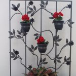 Trellis in the Conservatory
